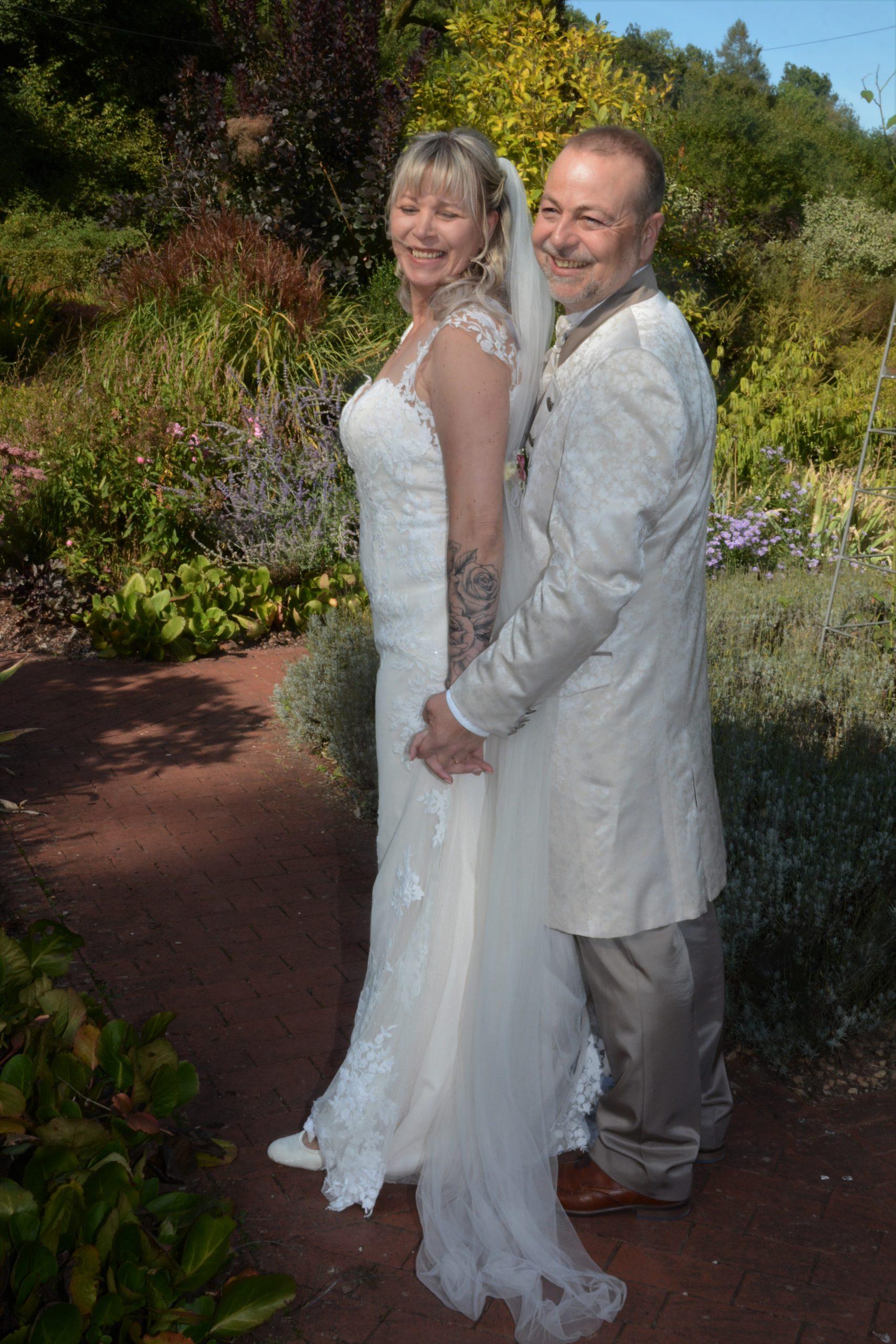 Bernhard Jansen Fotografie Hochzeit