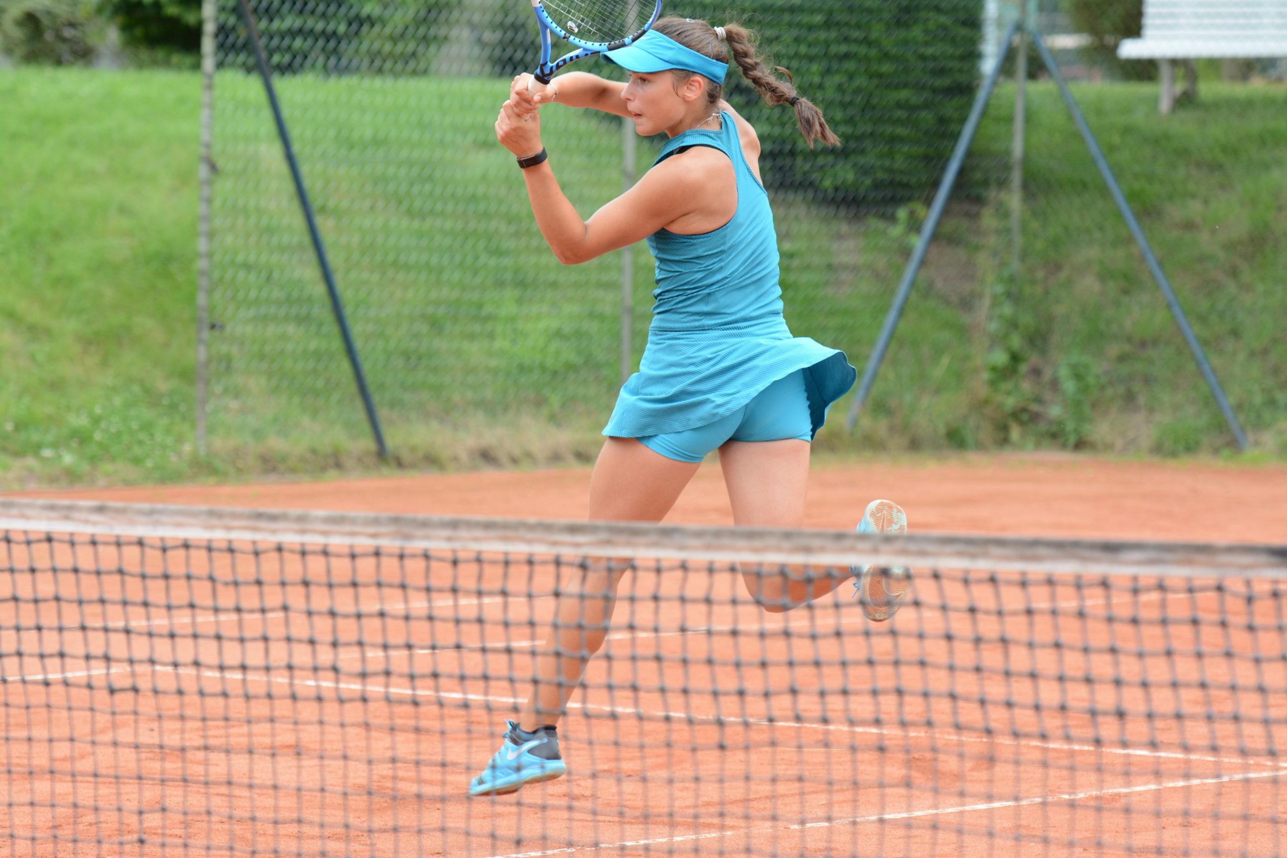 Bernhard Jansen Fotografie Tennis